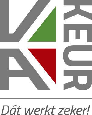 VA-keur logo